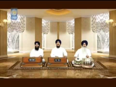Bhai Sandeep Singh Deep   Rasna Raseeli   Amritt Saagar   Shabad Gurbani