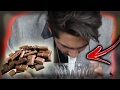 DESAFIO DO CHOCOLATE (VOMITEI?) C/ Paulo Sousa
