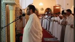 هشام الهراز من أجمل أصوات القراء إمام مسجد رياض صوفيا مارتيل رواية ورش Hicham elharraz