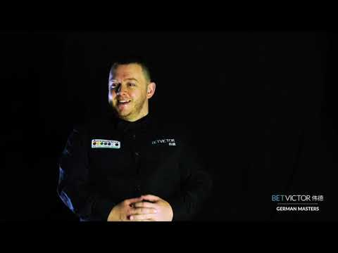 """Mark ALLEN: """"I'm good but I was better in 2018"""" 