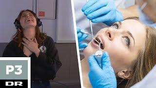 Kønssygdom i munden | Curlingklubben | DR P3