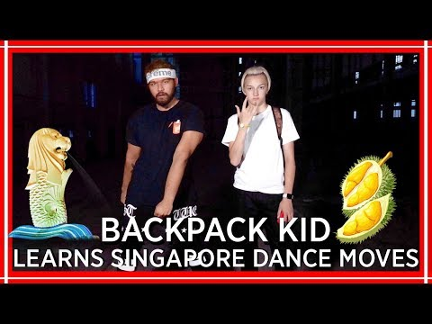 backpack-kid-learns-singapore-dance-moves