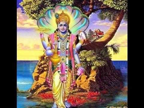 VISHNU PURANA 01 ORIGIN OF THE UNIVERSE, BRAHMA, VARAHA, PRAJAPATIS