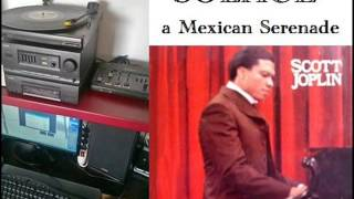 Solace (A Mexican Serenade) by Scott Joplin, arr. Dick Hyman