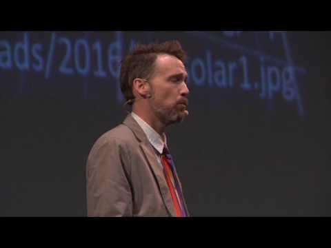 Oklahoma and Solar: Diversifying our Energy Economy | Todd Otanicar | TEDxUniversityofTulsa