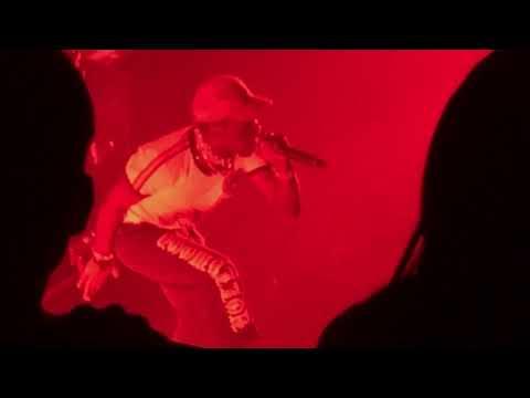 Lil Skies x Lil Uzi show in NYC