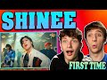 FIRST TIME LISTENING TO SHINee - 'Don't Call Me' MV REACTION!!