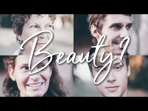 30 People 1 Question - What does beauty mean to you? {Day 15}