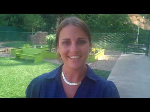 Meet Ms. Gina a teacher at The Grove School of Cary.wmv