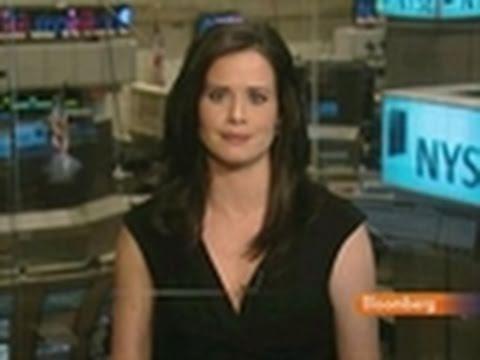 U.S. Stocks Rise, S&P 500 Has Longest Rally Since April: Video