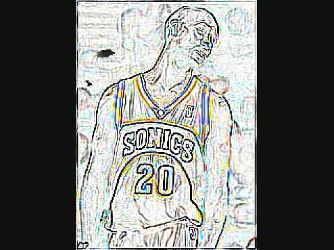 Gary Payton - Livin Legal And Large