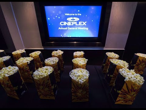 Cineplex To Deliver Popcorn And Movie Snacks By Uber Eats