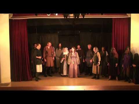 Macbeth-Act 1   Finale