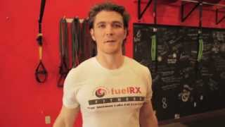 Welcome To Fuel Rx Fitness!