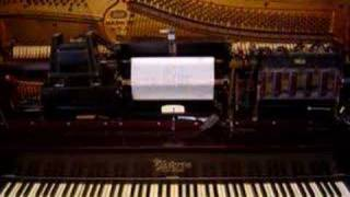 (In The Good Old Summertime) Player Piano