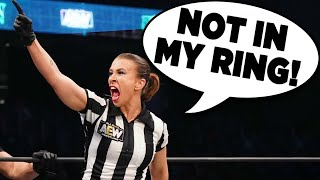 The Secret Reason Why AEW Matches Mean More