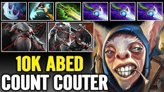 If you Meet Abed Meepo Don
