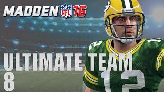 Madden 16 Ultimate Team - Superbowl Ep.8