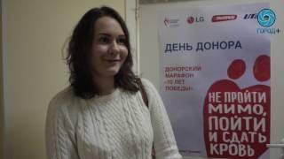 В Петербурге прошла акция