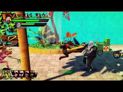 Cobra Kai: The Karate Kid Saga Continues part 16 |