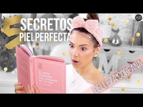 5 SECRETOS COREANOS PARA UNA PIEL PERFECTA | (ad)