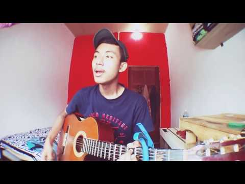 Aisyah - Projector Band( cover by Saiful Multazam Official )