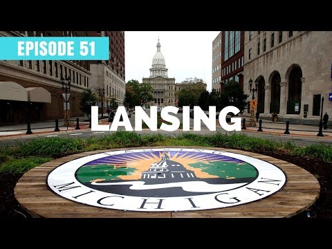 Lansing Michigan Travel
