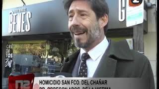 FEMICIDIO SAN FRANCISCO DEL CHAÑAR CONTINUAN AUDIENCIAS