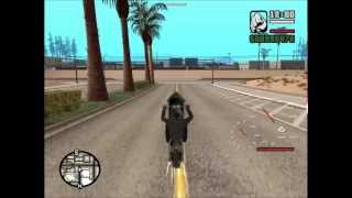 San Andreas - Slow Roads Fixed