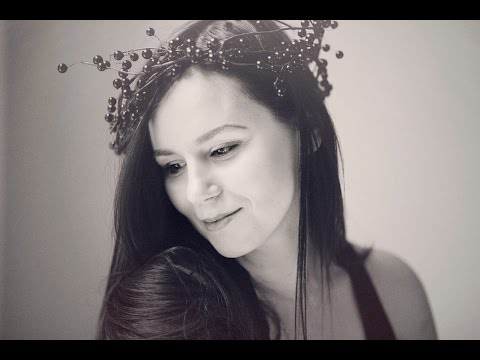 Miss Ukraine Canada 2016 Finalist Yana Bilyk || TV Interview