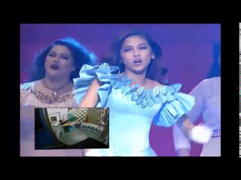 Ang Tamang Panahon - ALDub - The Dance at Philippine Arena
