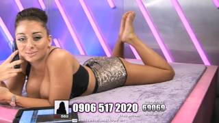 (Babestation) Charlie C Feet #1 - 28th May 2013