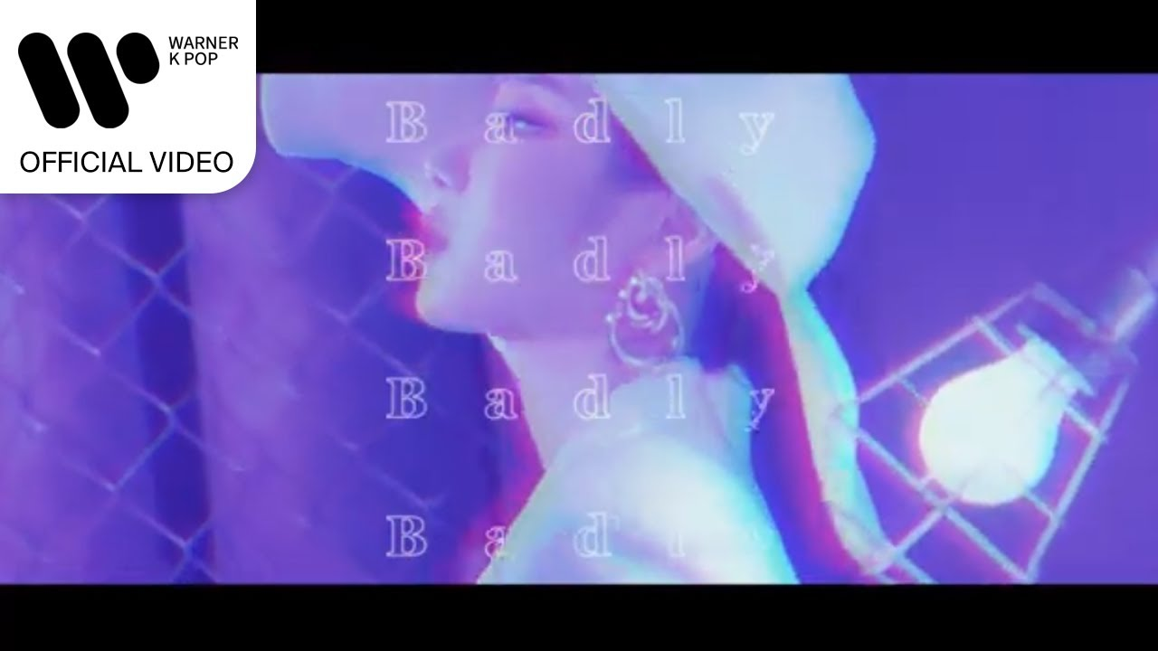 수라 (SURA) - Badly [Official MV]