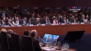 ԱՄՆ պետքարտուղար Քերին զգուշացնում է աշխարհում ավտորիտարիզմի աճի վտանգի մասին