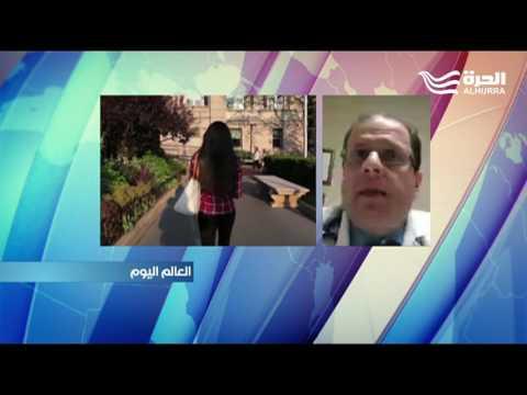 إلقاء القبض على طبيبة اتهمت بإجراء عملية ختان الإناث على فتيات قاصرات في ولاية مشيغان  - 20:20-2017 / 4 / 14