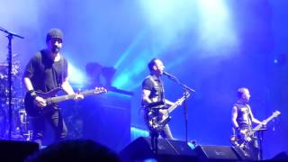 Volbeat: Let It Burn 19.10.2016 Herning