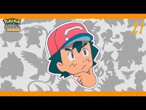 Pokémon N Huevolocke Ep.21 - OS PRESENTO A MI NUEVO EQUIPO POKEMON