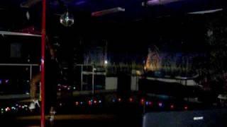 Disco Pole Party Practice