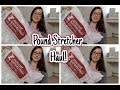 Pound stretcher Haul (Mainly Food NGL) | Lauren Kathrynn