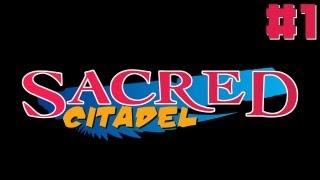 Sacred Citadel Gameplay Walkthrough Part 1 (PC HD)