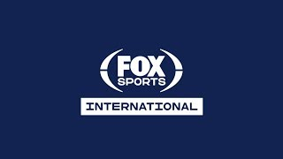 Met FOX Sports International kijk je Live naar de internationale topsport