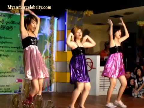 Myanmar model sexy dance videos, nintedo dick girls