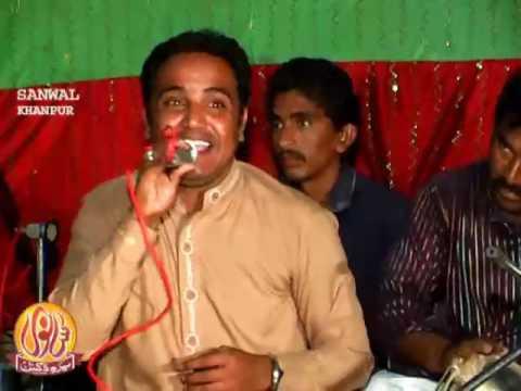 Channa Ve Ghar Aaja Ve Akhlaq Ahmad Shadi Program Chk 4p Khanpur Katora