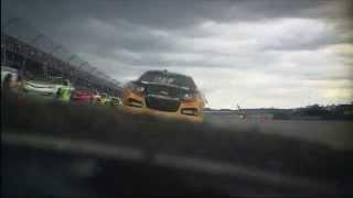 NASCAR: A New Era