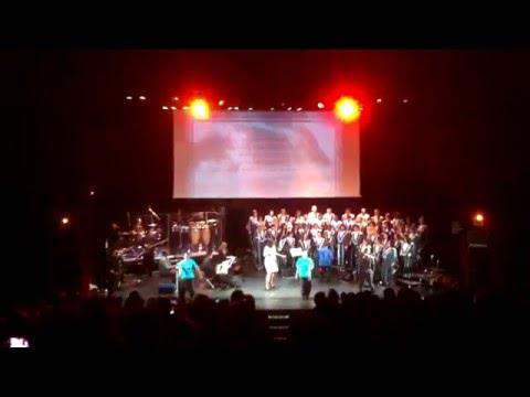 Gospel de Madrid + Kids Connection