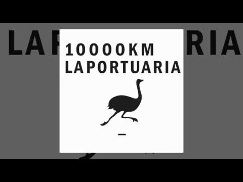 La Portuaria - 10000 km [FULL ALBUM, 2003]