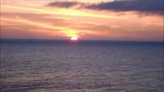 Sunrise At Cape Spear - St. John's, Nl