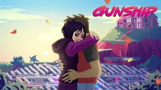 Смотреть клип Gunship - Art3Mis & Parzival