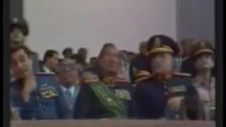 فى ذكرى اغتياله.. فيديو نادر يكشف خبايا آخر 150 ثانية من حياة محمد أنور السادات