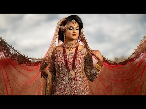 hina-&-seth-wedding-highlights---pakistani-wedding-highlights-uk- -asian-wedding-2020- -muslim